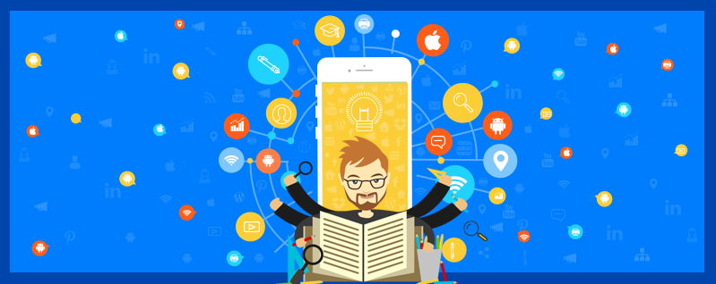 Resources That Help You Design Stunning Mobile Apps