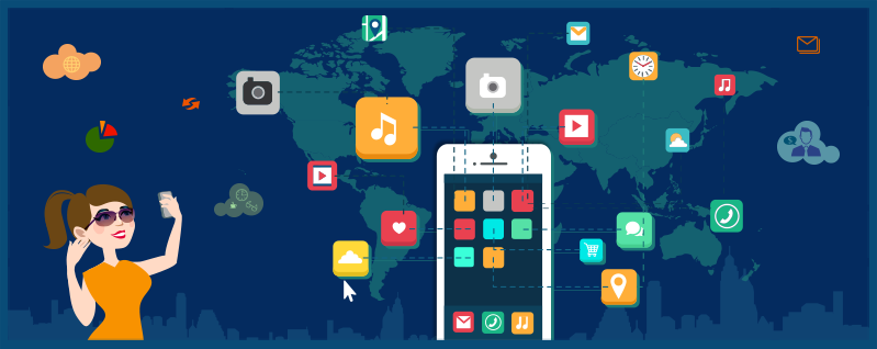 3 Features that can keep Your Consumers Glued to Your App
